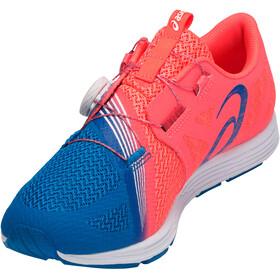 asics Gel-451 Running Shoes Men red/blue